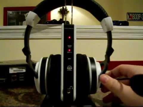 Turtle Beach X41 Setup And Review