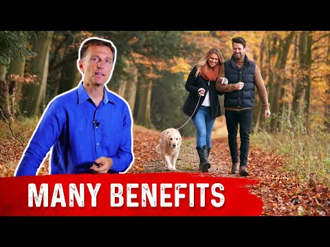 Benefits of Walking After You Eat