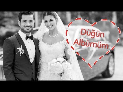 Düğün Albümüm | Buse Terim
