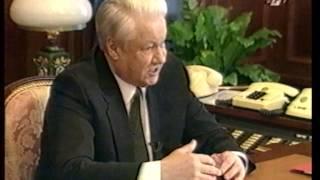 1996 год. Подборка телевизионных новостей центральных каналов.