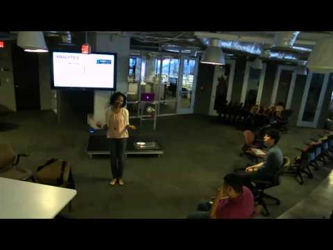 Austin Lean Startup Circle - Voice of Hair Case Study: From Idea to 56,000 People in 9 Months