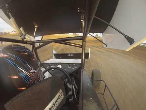 Southern Illinois Raceway 2016 Highbanks Hustle