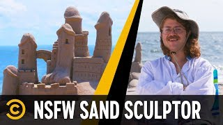 NSFW Sand Sculptor - Mini-Mocks