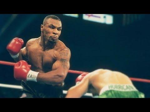 Tego dnia powrócił Mike Tyson [WSPOMNIENIE]