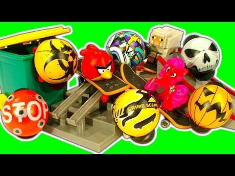 Runtz Skateboard Fingerboard Toys Vs The Runtz 30sec TVC Stunts & Custom Tech Decks