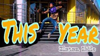 Gambar cover ZLATAN IBILE THIS YEAR VIRAL DANCE VIDEO