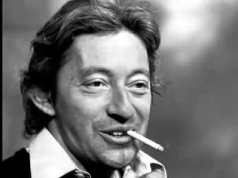 Serge Gainsbourg - Ballade de melody Nelson (Howie B. remix)