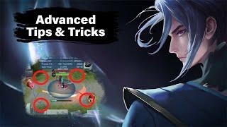 Advanced Tips & Tricks For Ling (Tutorial)   Mobile Legends: Bang Bang
