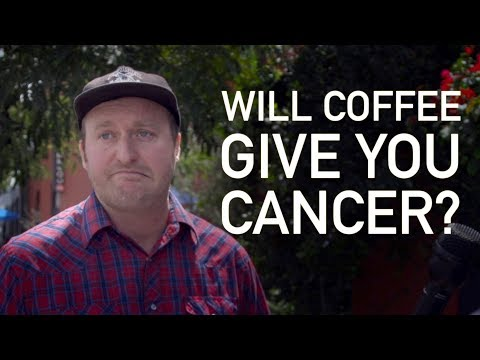 California Says Coffee Needs Cancer Warning Labels