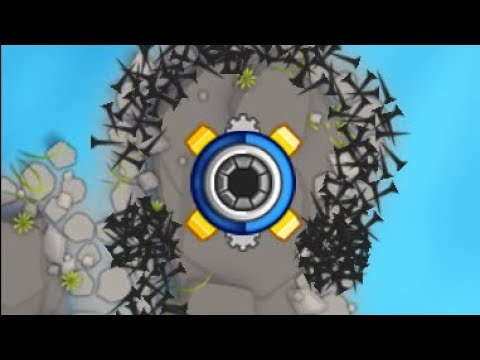 This Spike Factory Strategy Makes My Opponents Play Terrible! (Bloons TD Battles)