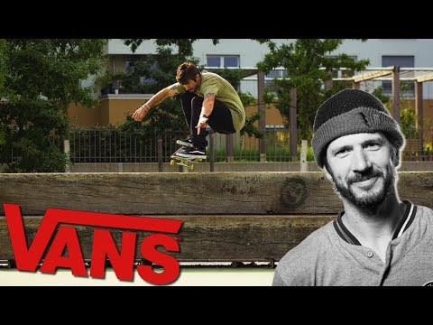 Chris Cole on Vans?  | New Skateboarding 2017
