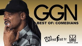 Jamie Foxx, Seth Rogen, Lil Duval and More of the Funniest & Most Faded Comedians   GGN w/SNOOP DOGG