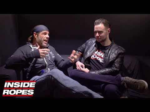 Shawn Michaels SHOOTS on End of an Era, The New Mr WrestleMania and more!