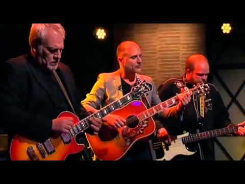 """Ricky Koole - Things Behind the Sun  (""""Pauw"""" NPO1, April 7, 2015)"""