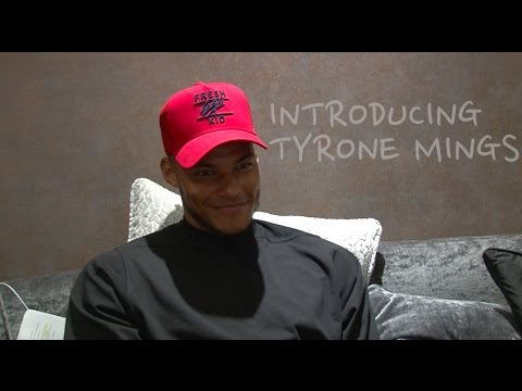 Tyrone Mings | Life, Likes, Laughs