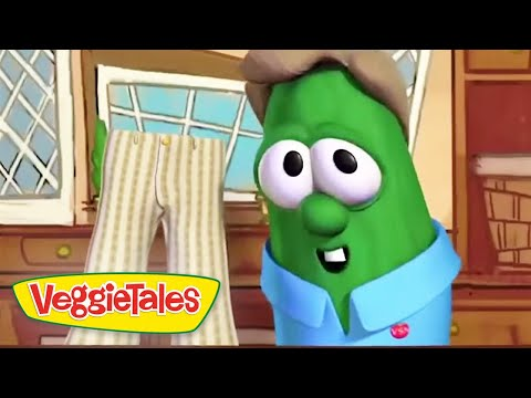 Veggie Tales | 1 Hour Compilation | Silly Songs With Larry | Kids Cartoon | Videos For Kids
