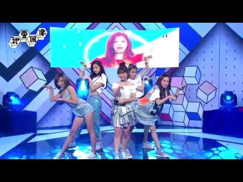 【搶先看】校花美少女團TUD首次登場 〈Monster〉大秀性感舞步│我愛偶像 Idols of Asia