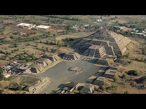 Historia de la antropología en México | Lecciones de Querétaro (1/2)