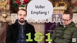 Youtube Kacke - Dome / und ein Pfarrer