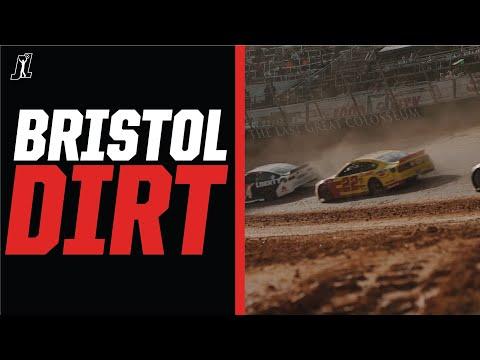 Bristol Dirt Race Winning Weekend