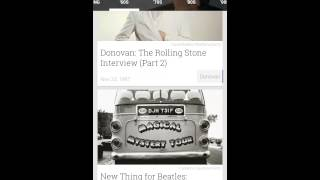 Android 101: Free Rolling Stone Magazine Back Issues