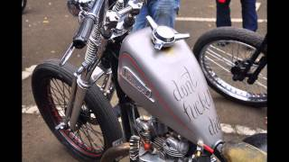 Video Custom Motorcyle at BBQ Ride Bandung download MP3, 3GP, MP4, WEBM, AVI, FLV Mei 2018