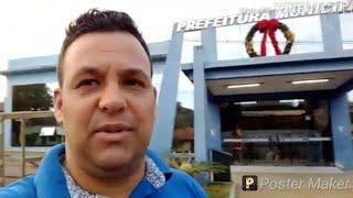 66 horas Dentro da prefeitura de Cruz Machado, entenda! #YOUTUBERSDEDIREITA