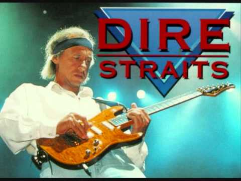 Dire Straits - Walk of Life - YouTube