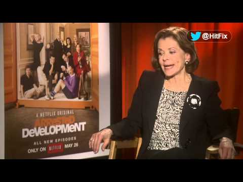Arrested Development  Jessica Walter