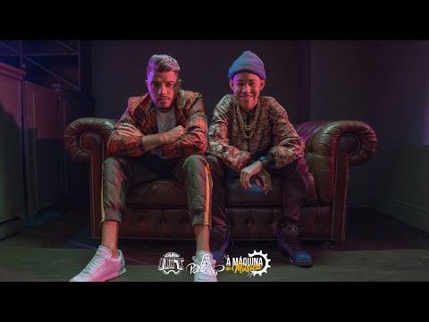 """Ruanzinho """"Chamadinha"""" prod. JS O Mão de Ouro (videoclipe oficial)"""