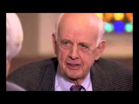 Portrait of Wendell Berry w Bill Moyers, 2013, excerpts - YouTube