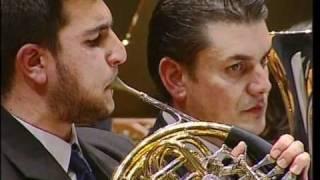 Cambre de Xose L. Represas e Ernesto Campos- Banda de Música Sementeira de Cambre