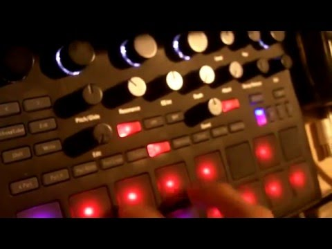 How to Create a Loop on The Electribe Sampler 2