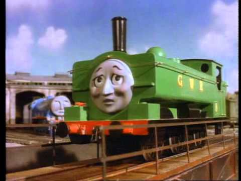 Thomas the Tank Engine and Friends S2E13 Dirty Work (FULL EPISODE)