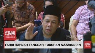 Download Video FULL Fahri Hamzah: Nazaruddin Bohong; Ini Skandal Pemberantasan Korupsi KPK MP3 3GP MP4