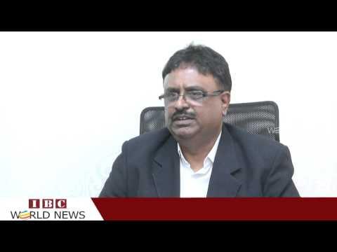 IBC World News_Interview with_Kalyan...