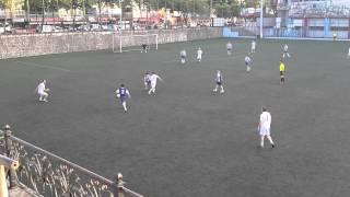 KTÜ 2 - 1 Baykar Elektrik (Veteranlar Turnuvası 4. maç)