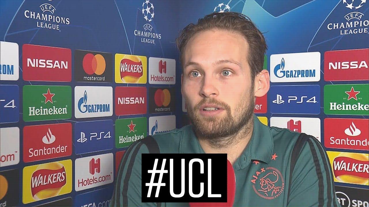 Liverpool vs. Ajax score: Andre Onana blunder sends Jurgen ...