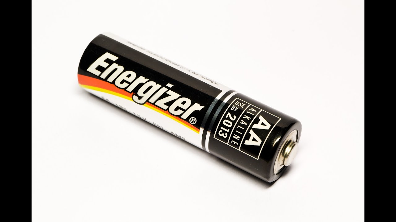 How Are Batteries Made >> How It S Made Batteries