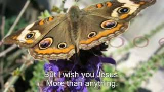 Scott Wesley Brown - I wish you Jesus