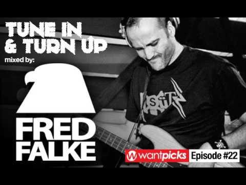 Fred Falke - Mixed - Wantpicks - Episode 22