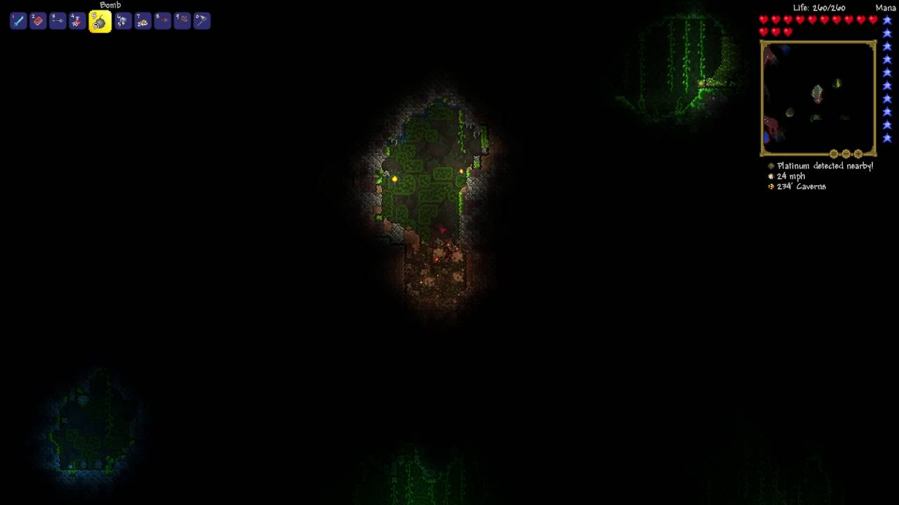 What Does Teleportation Potion Do Terraria Youtube The player can never be placed in the jungle temple before plantera has been defeated. what does teleportation potion do terraria