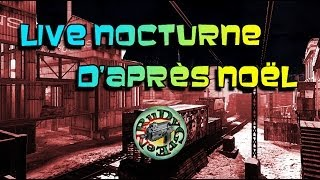 Live nocturne d