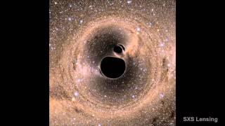 Black hole merger