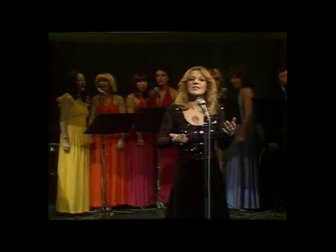Nicoletta - Glory Alleluia (live)