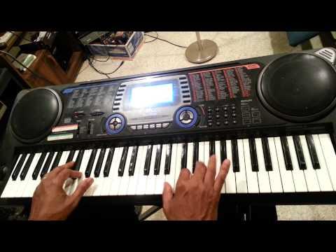Master Blaster Stevie Wonder piano DF