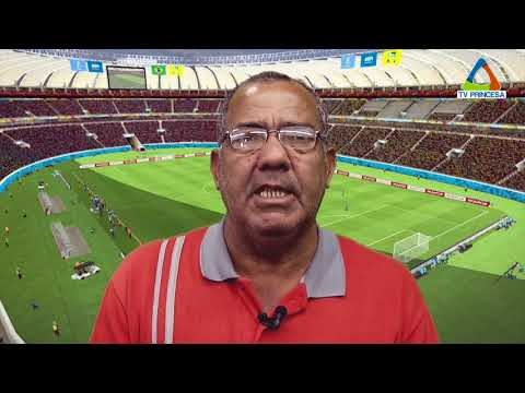 (JC 22/08/18) Confira a análise do jogo e da rodada com o comentarista esportivo José Aladir