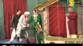 New Punjabi Stage Drama 2011 Sheela Ki Jawani 5-8