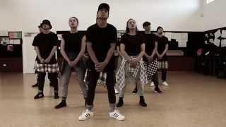 miss samson x brady bunch i dance 101