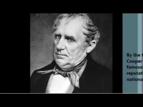 James Fenimore Cooper vs. Mark Twain